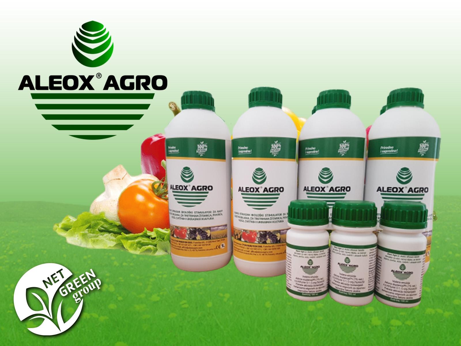 Aleox Agro